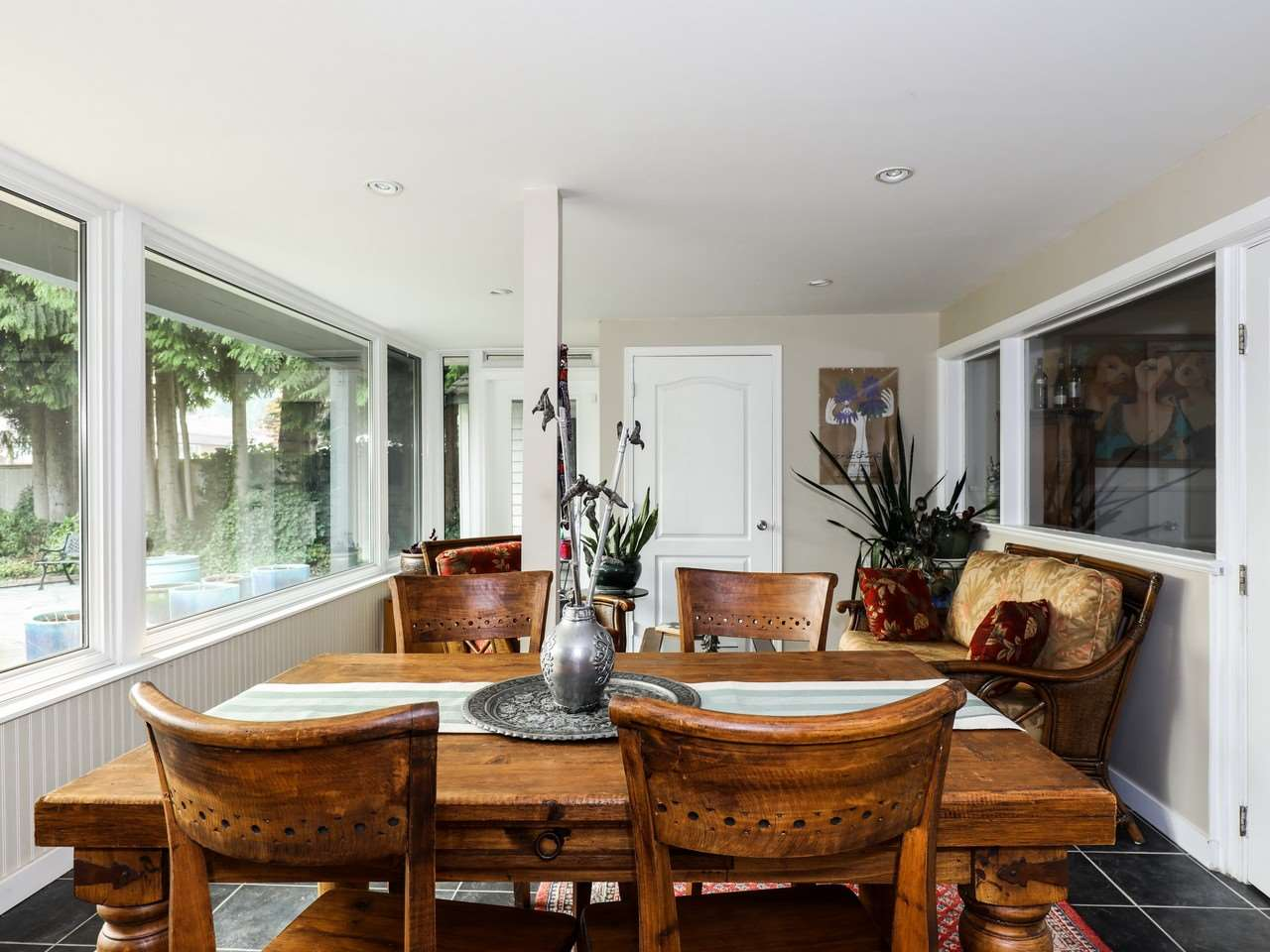 Detached at 617 SILVERDALE PLACE, North Vancouver, British Columbia. Image 13