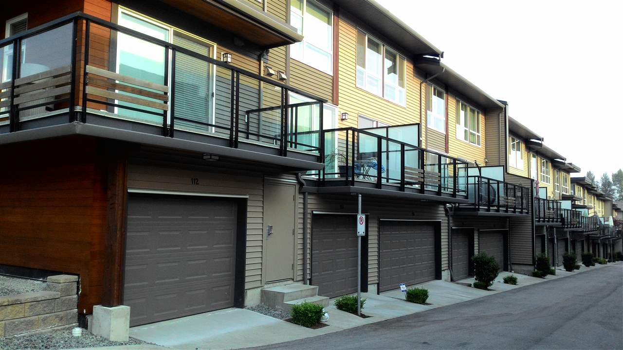 Townhouse at 116 2228 162ND STREET, Unit 116, South Surrey White Rock, British Columbia. Image 9