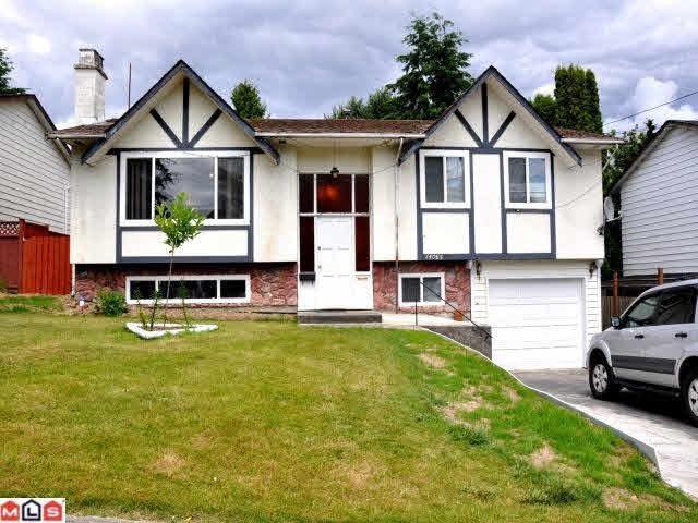 Detached at 14065 78 AVENUE, Surrey, British Columbia. Image 1