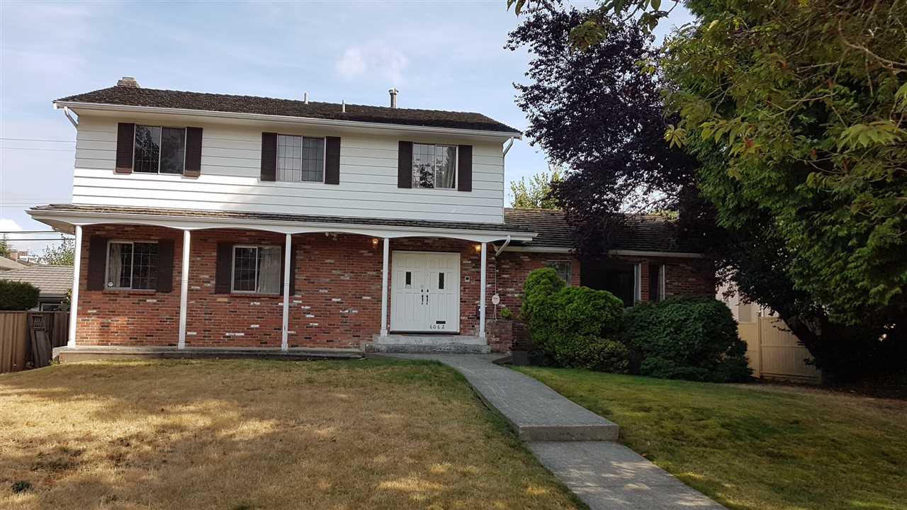 Detached at 6062 FREMLIN STREET, Vancouver West, British Columbia. Image 1