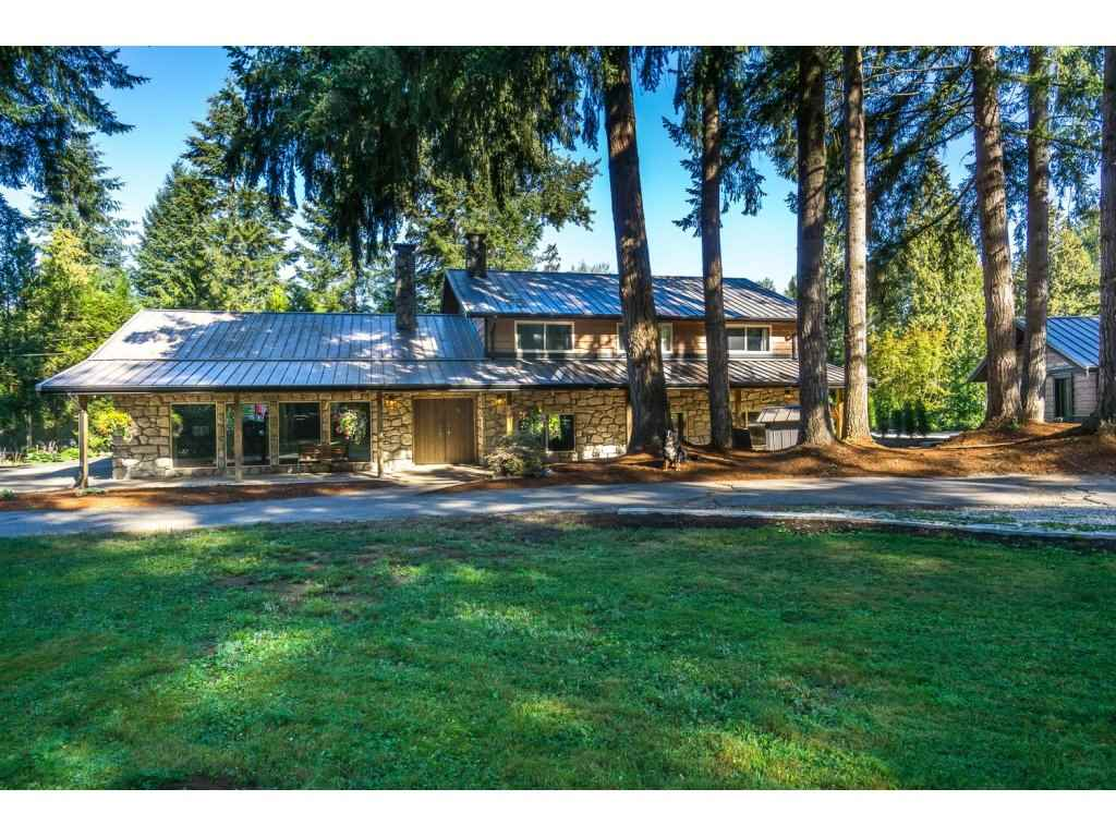 Detached at 181 CLOVERMEADOW CRESCENT, Langley, British Columbia. Image 1