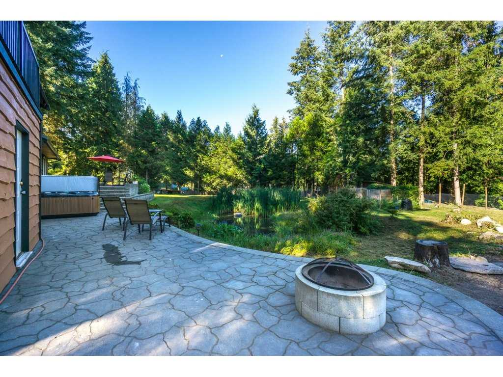 Detached at 181 CLOVERMEADOW CRESCENT, Langley, British Columbia. Image 3