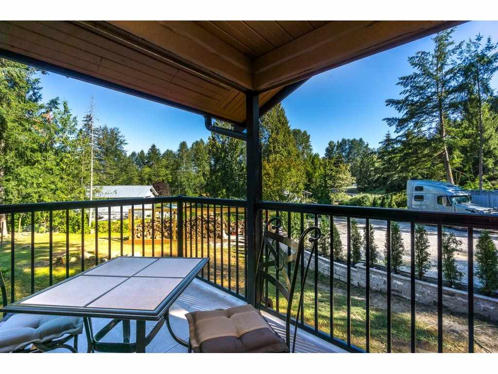 Detached at 181 CLOVERMEADOW CRESCENT, Langley, British Columbia. Image 17