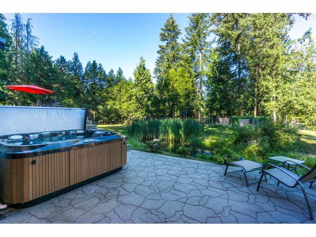 Detached at 181 CLOVERMEADOW CRESCENT, Langley, British Columbia. Image 18
