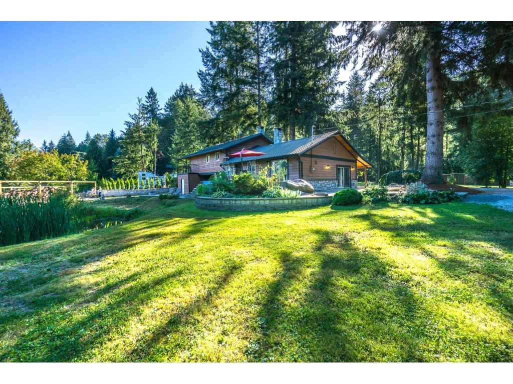 Detached at 181 CLOVERMEADOW CRESCENT, Langley, British Columbia. Image 20