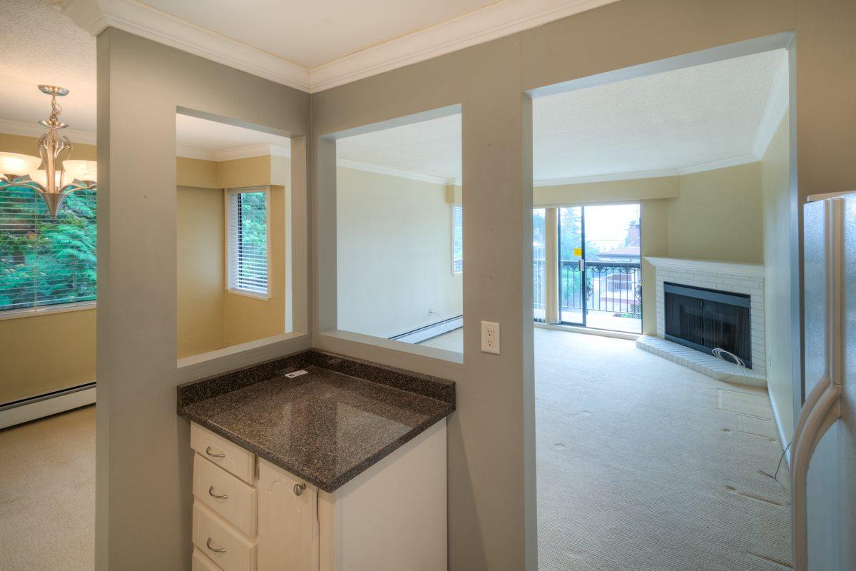 Condo Apartment at 309 625 HAMILTON STREET, Unit 309, New Westminster, British Columbia. Image 9