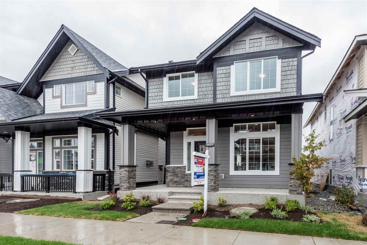Detached at 20373 82A AVENUE, Langley, British Columbia. Image 1