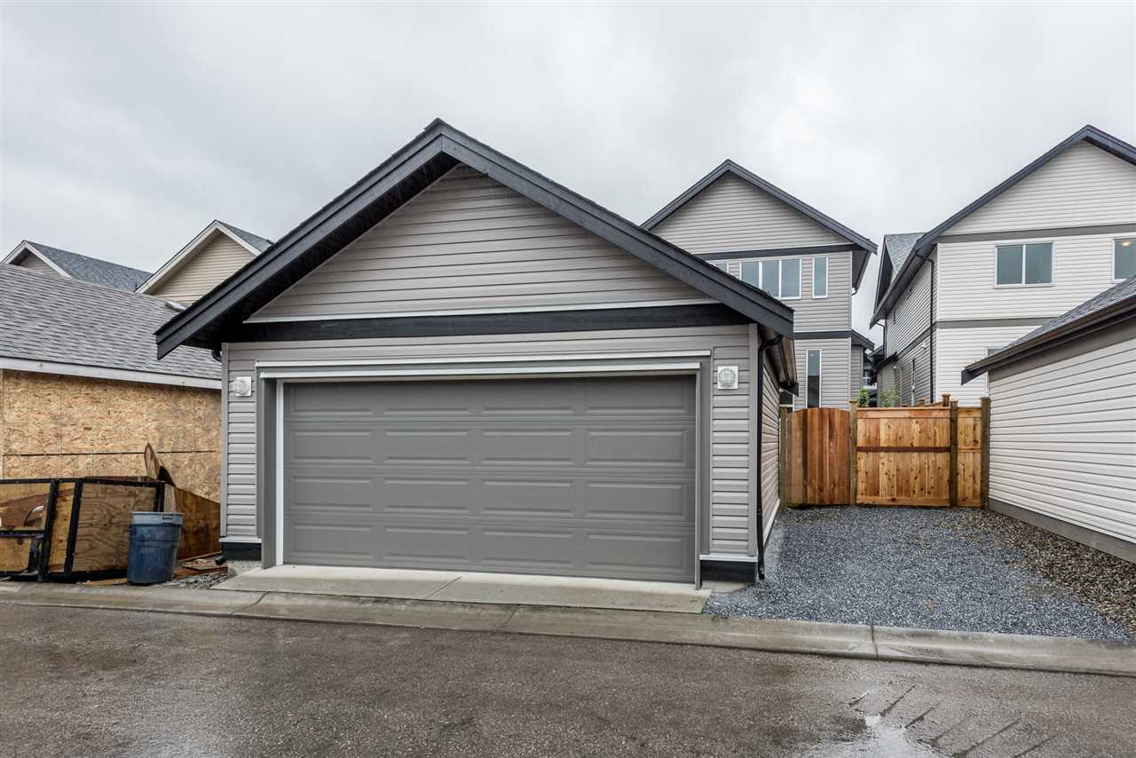 Detached at 20373 82A AVENUE, Langley, British Columbia. Image 20