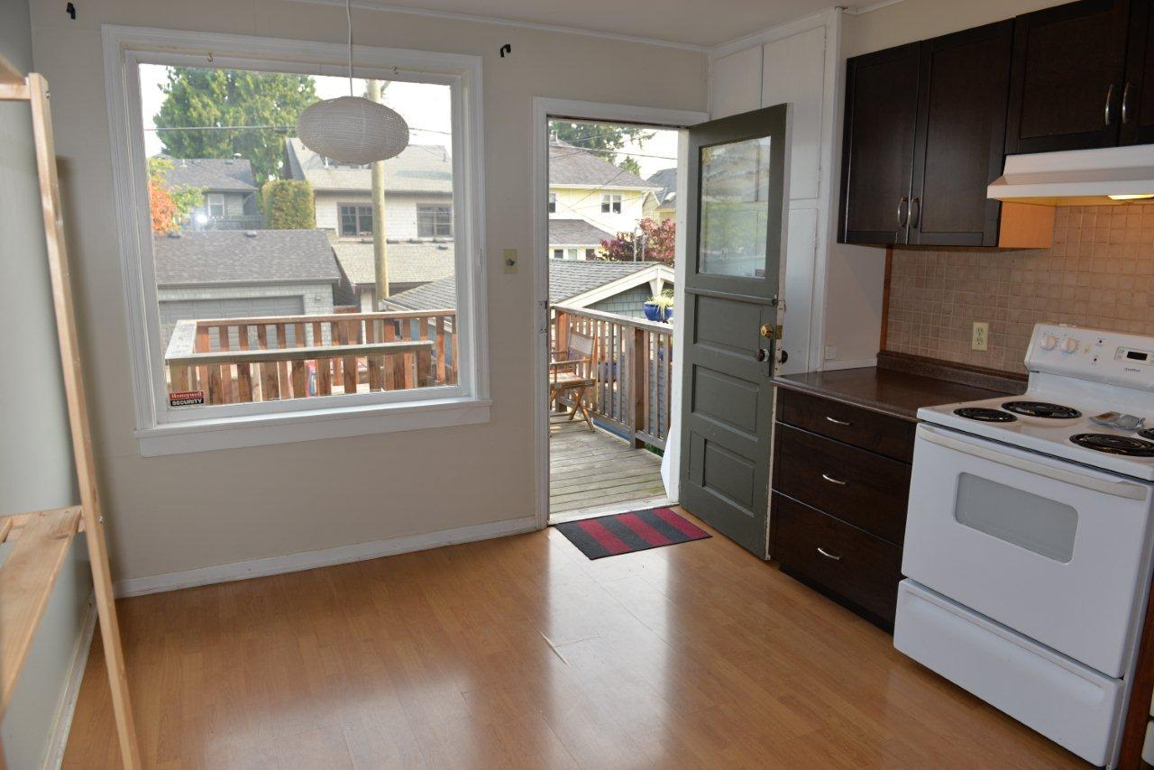 Detached at 3331 W 2ND AVENUE, Vancouver West, British Columbia. Image 4