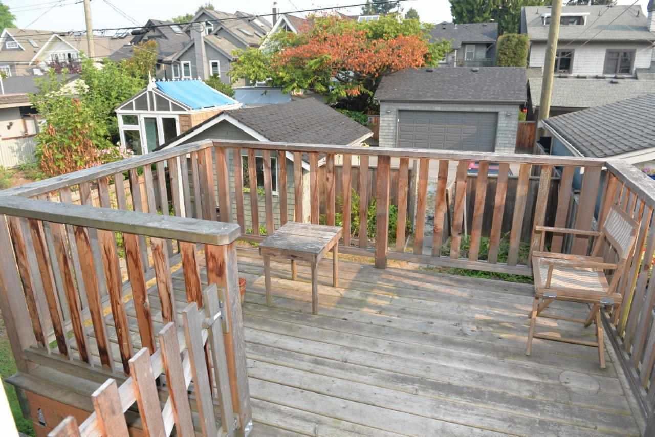 Detached at 3331 W 2ND AVENUE, Vancouver West, British Columbia. Image 7