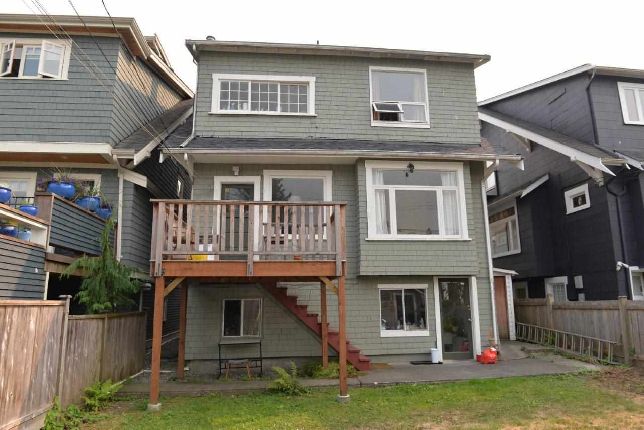 Detached at 3331 W 2ND AVENUE, Vancouver West, British Columbia. Image 20