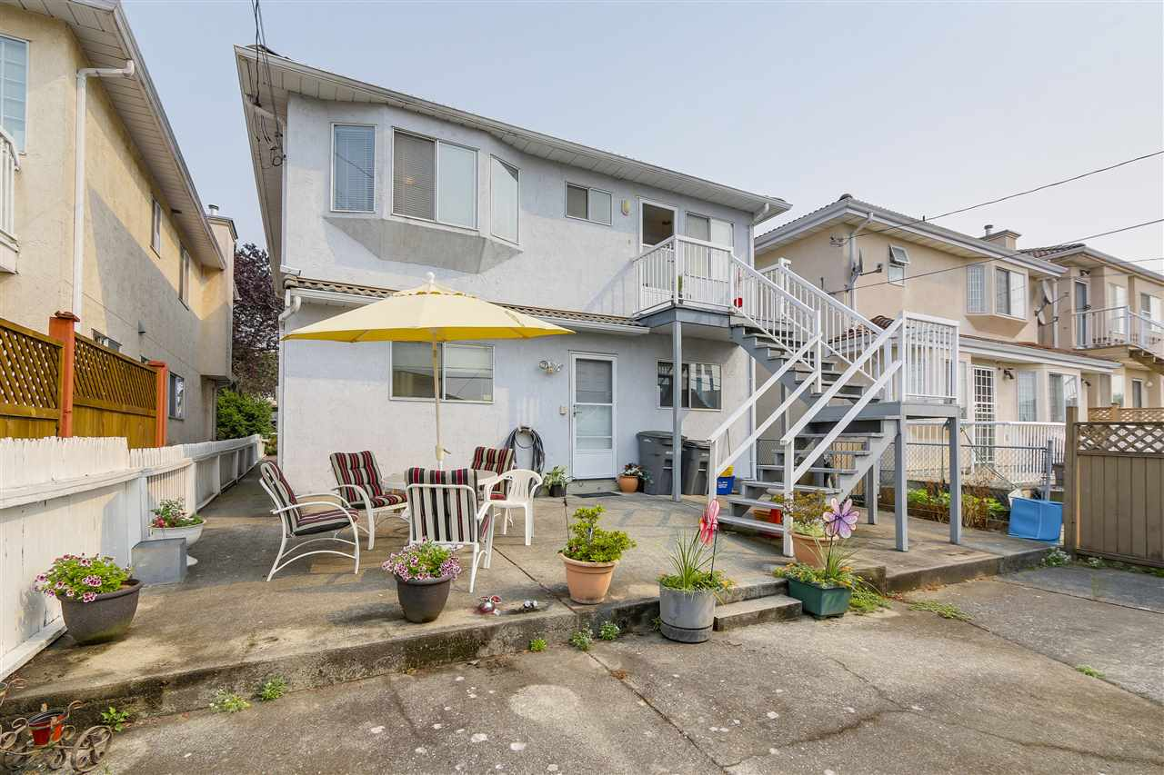 Detached at 362 E 56TH AVENUE, Vancouver East, British Columbia. Image 19
