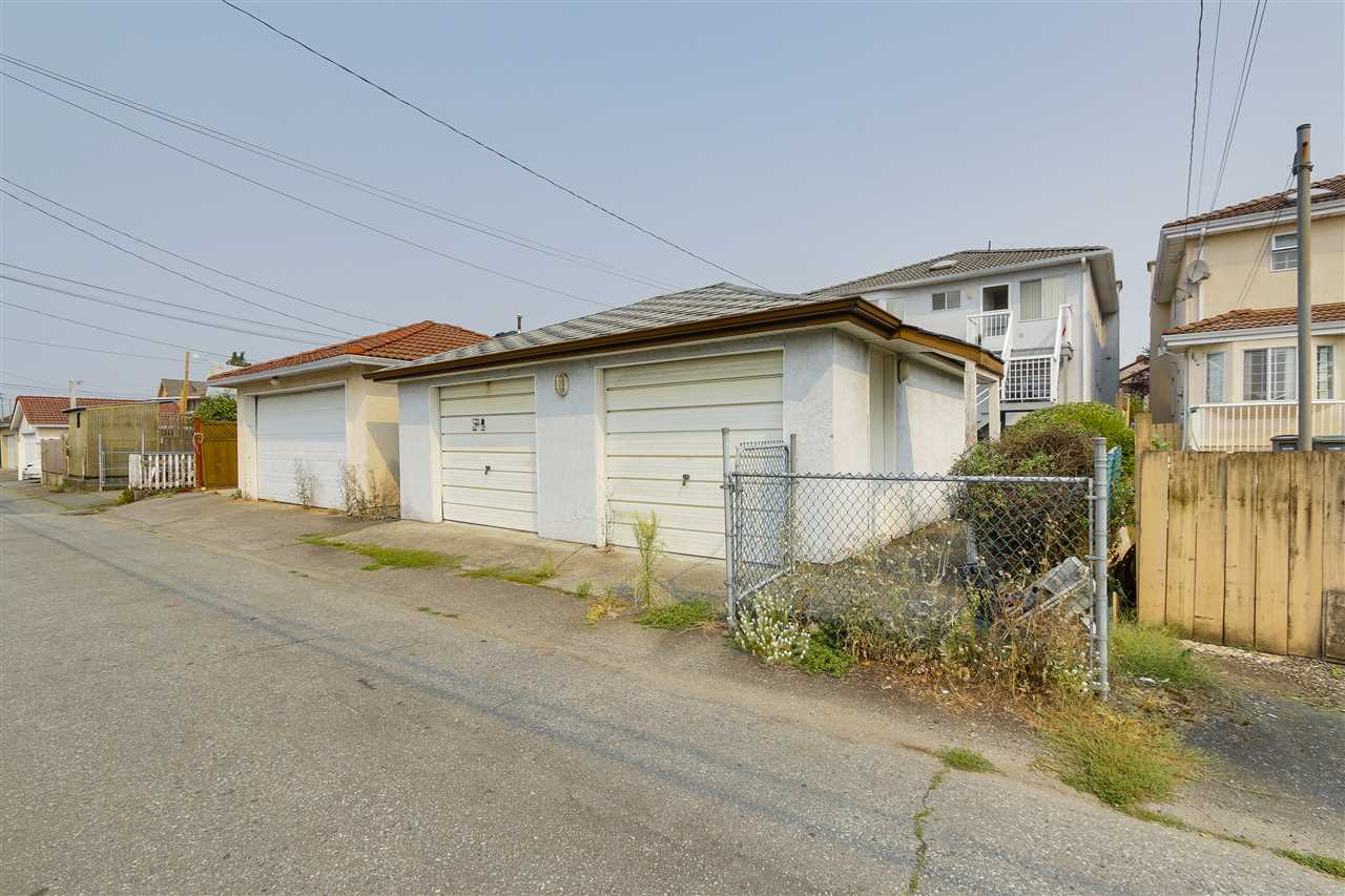 Detached at 362 E 56TH AVENUE, Vancouver East, British Columbia. Image 20