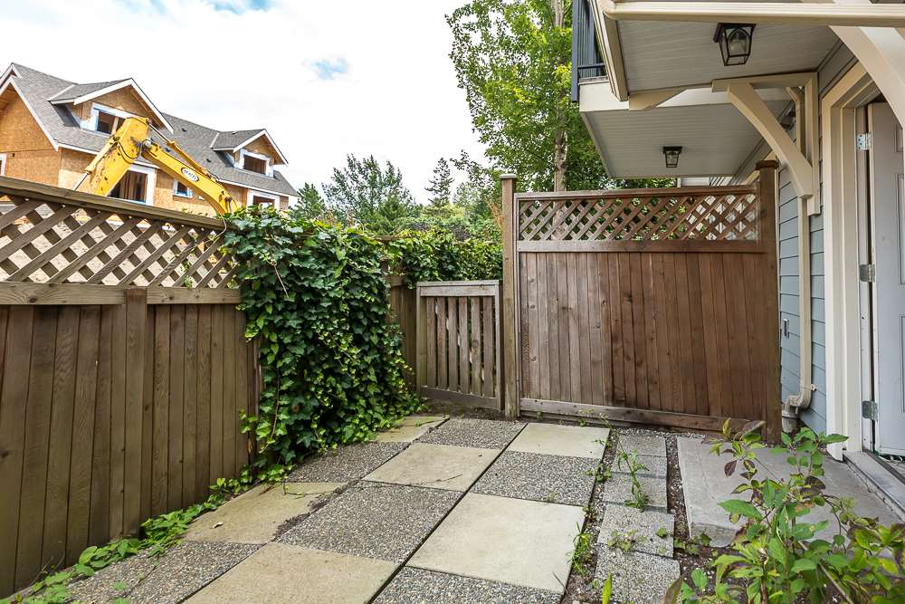 Townhouse at 12 7511 NO. 4 ROAD, Unit 12, Richmond, British Columbia. Image 2