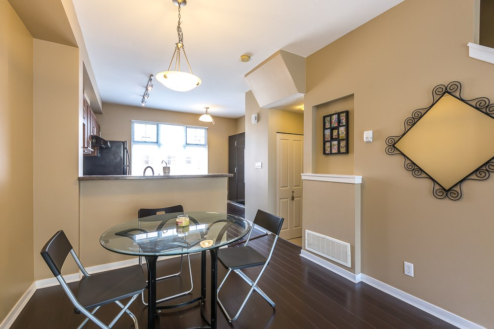 Townhouse at 12 7511 NO. 4 ROAD, Unit 12, Richmond, British Columbia. Image 3