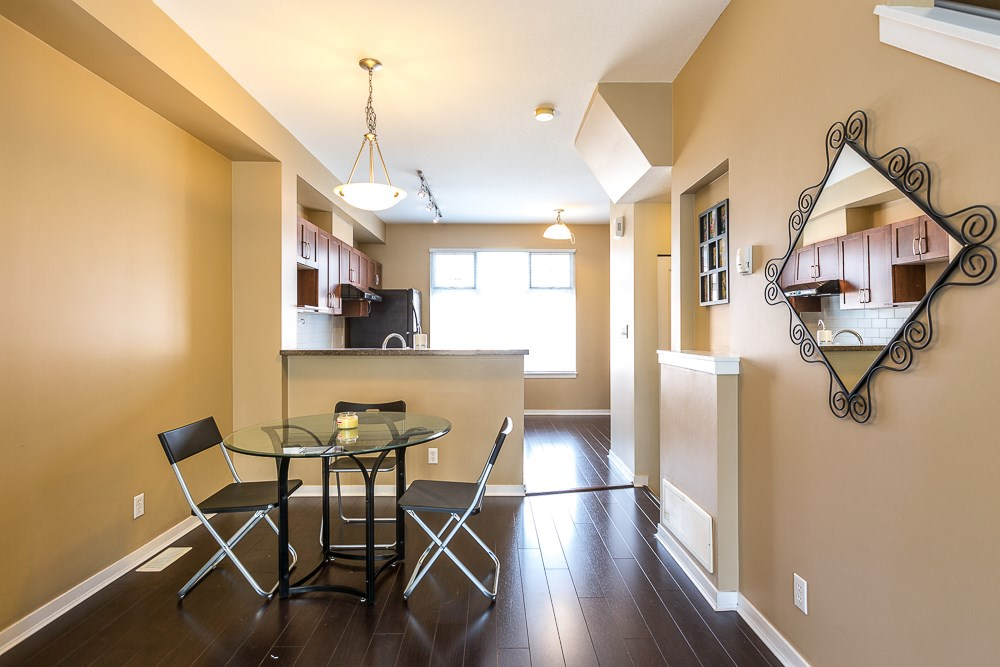 Townhouse at 12 7511 NO. 4 ROAD, Unit 12, Richmond, British Columbia. Image 4