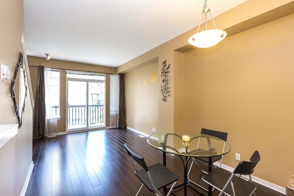 Townhouse at 12 7511 NO. 4 ROAD, Unit 12, Richmond, British Columbia. Image 7