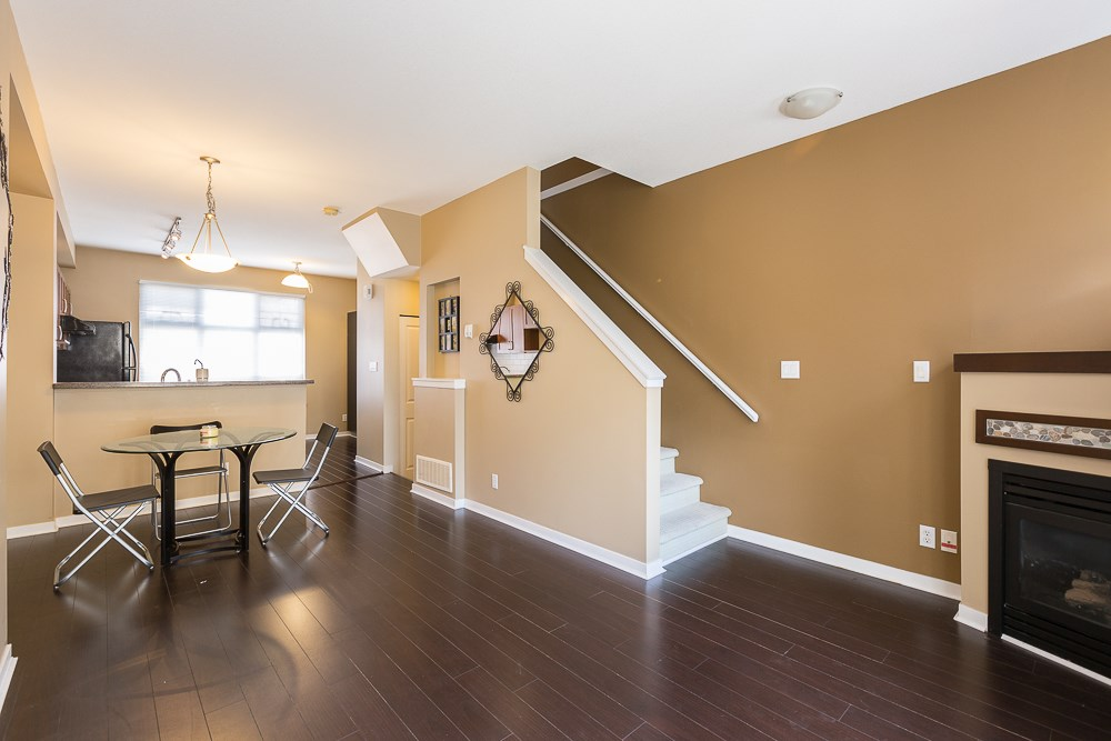 Townhouse at 12 7511 NO. 4 ROAD, Unit 12, Richmond, British Columbia. Image 9