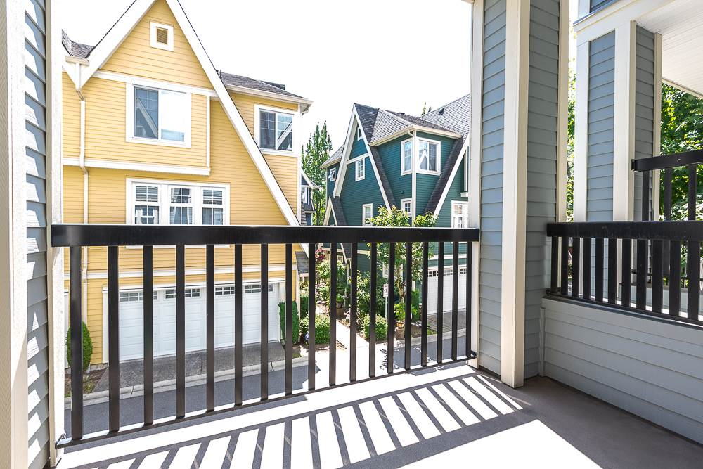 Townhouse at 12 7511 NO. 4 ROAD, Unit 12, Richmond, British Columbia. Image 15
