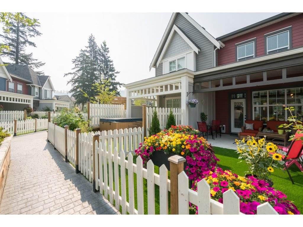 Townhouse at 17 45526 TAMIHI WAY, Unit 17, Sardis, British Columbia. Image 10
