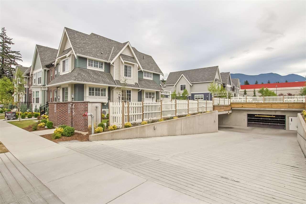 Townhouse at 17 45526 TAMIHI WAY, Unit 17, Sardis, British Columbia. Image 13