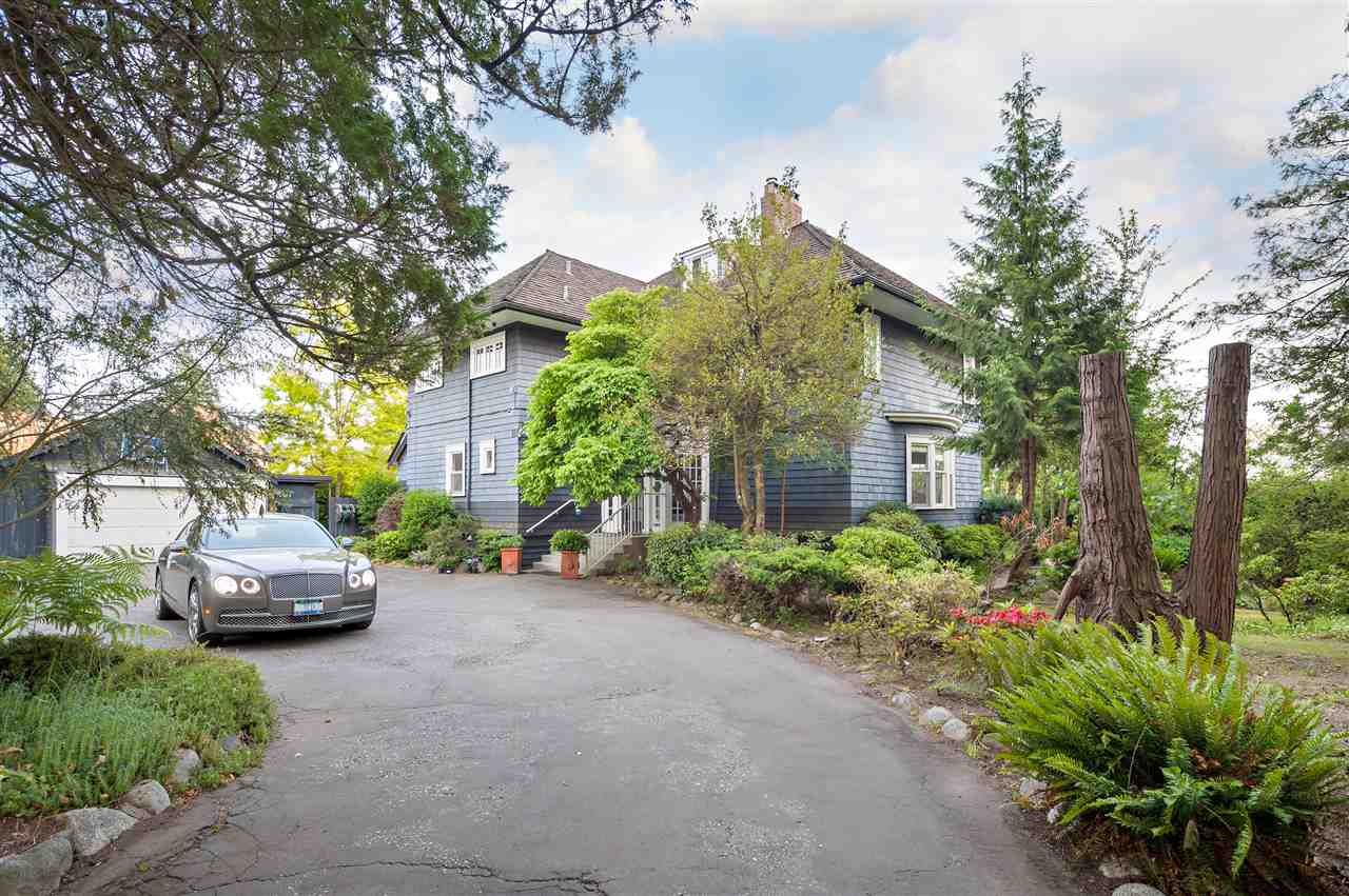 Detached at 1312 W 57TH AVENUE, Vancouver West, British Columbia. Image 2