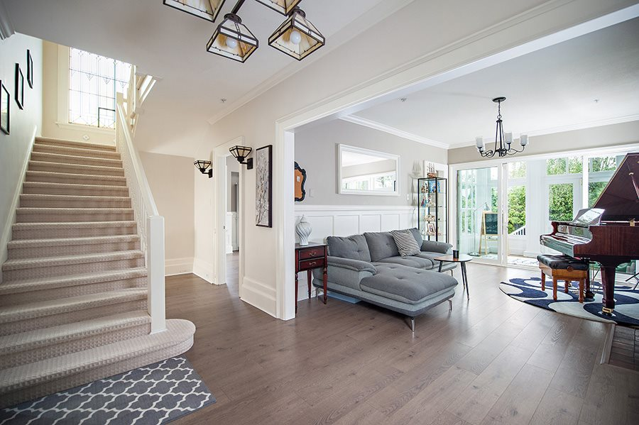 Detached at 1312 W 57TH AVENUE, Vancouver West, British Columbia. Image 8