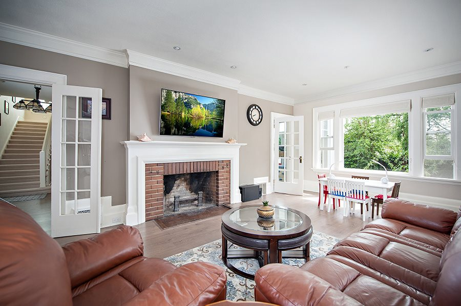 Detached at 1312 W 57TH AVENUE, Vancouver West, British Columbia. Image 9