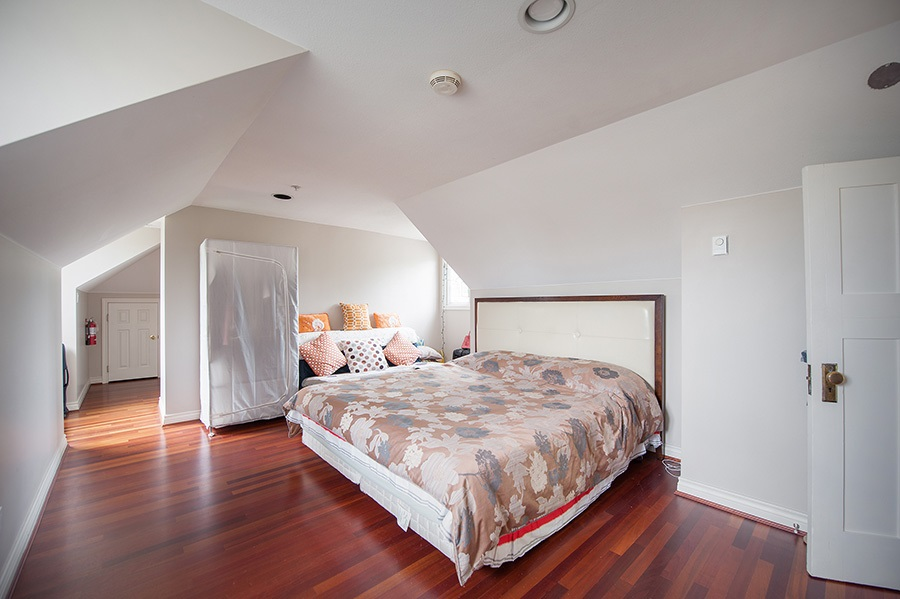 Detached at 1312 W 57TH AVENUE, Vancouver West, British Columbia. Image 15