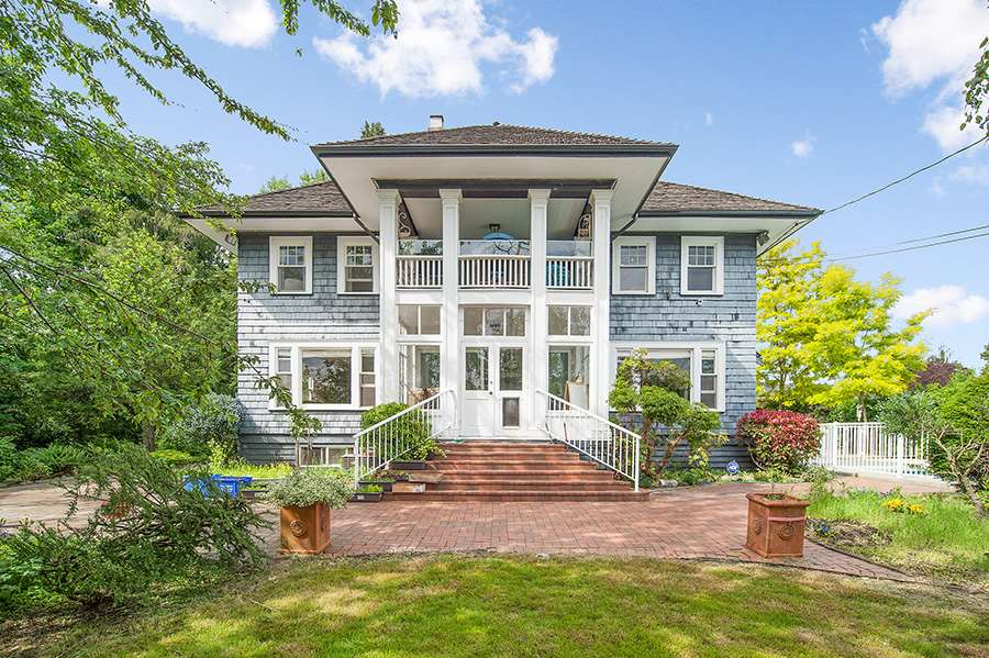 Detached at 1312 W 57TH AVENUE, Vancouver West, British Columbia. Image 19