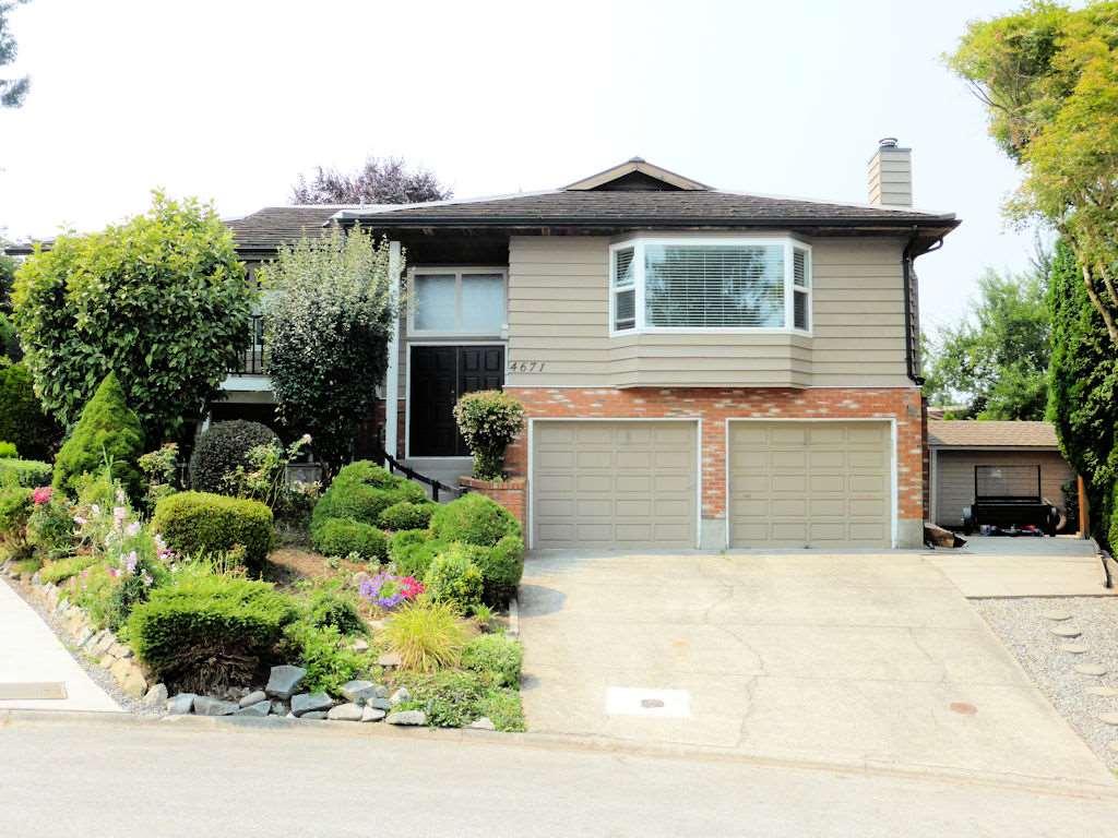 Detached at 4671 208B STREET, Langley, British Columbia. Image 1