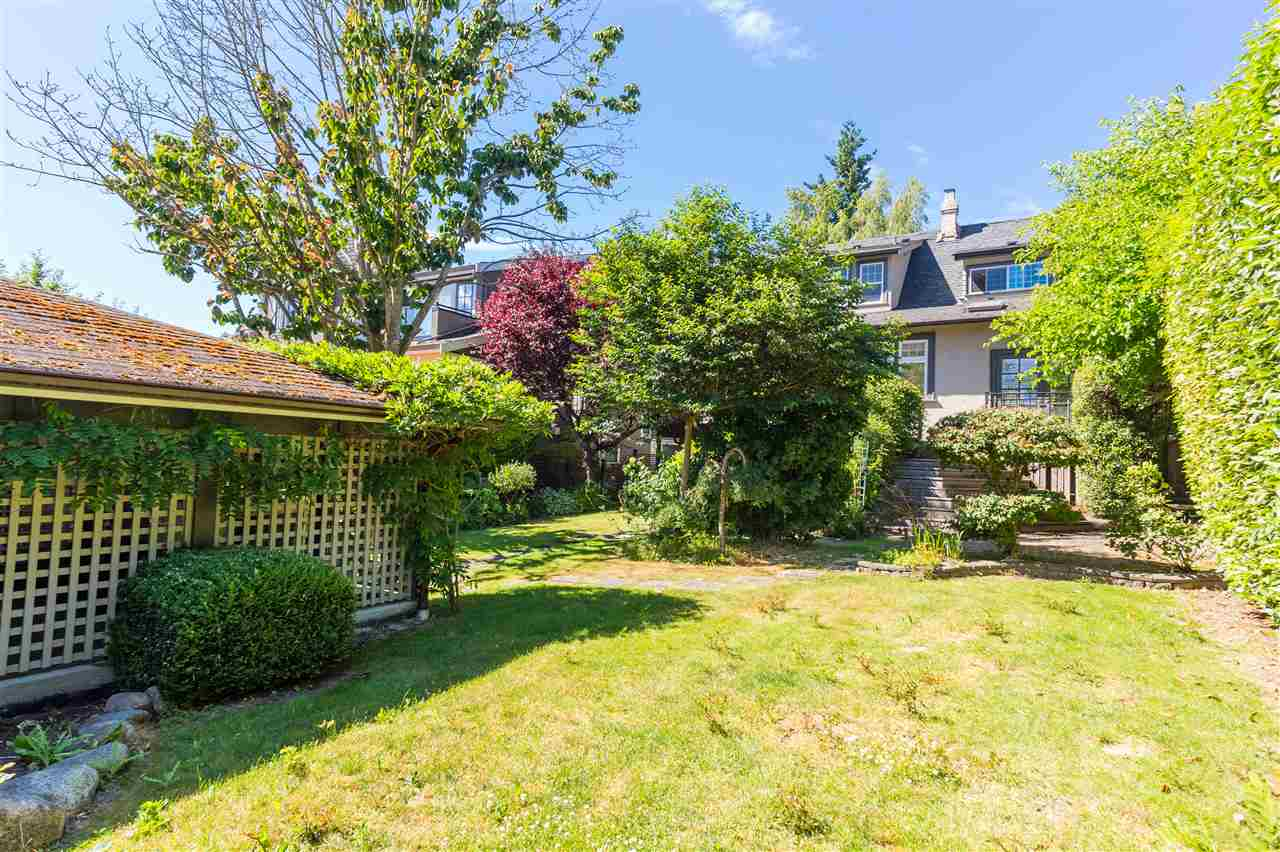 Detached at 2786 W 31ST AVENUE, Vancouver West, British Columbia. Image 9
