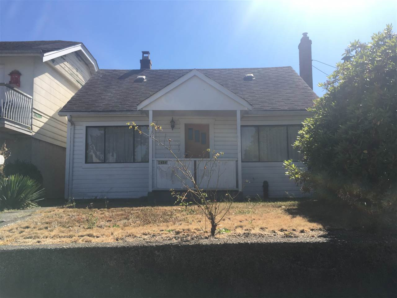 Detached at 2428 E 33RD AVENUE, Vancouver East, British Columbia. Image 1
