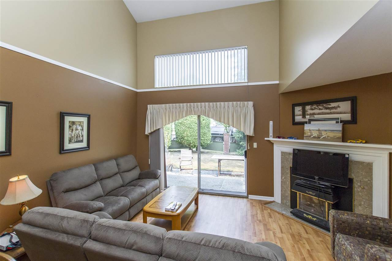 Townhouse at 126 1386 LINCOLN DRIVE, Unit 126, Port Coquitlam, British Columbia. Image 2