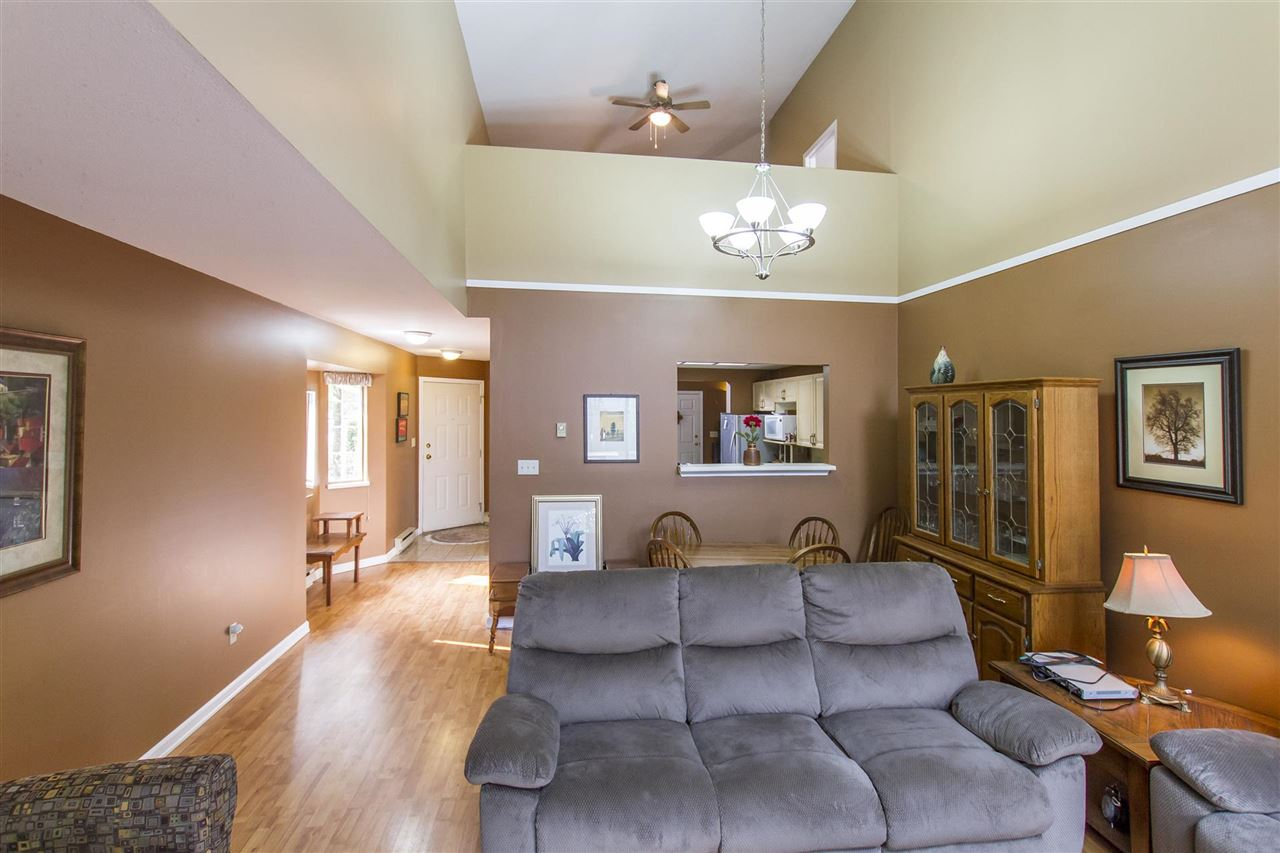 Townhouse at 126 1386 LINCOLN DRIVE, Unit 126, Port Coquitlam, British Columbia. Image 3
