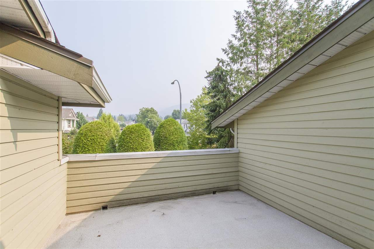 Townhouse at 126 1386 LINCOLN DRIVE, Unit 126, Port Coquitlam, British Columbia. Image 11