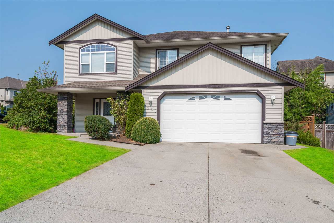 Detached at 7996 D'HERBOMEZ DRIVE, Mission, British Columbia. Image 1