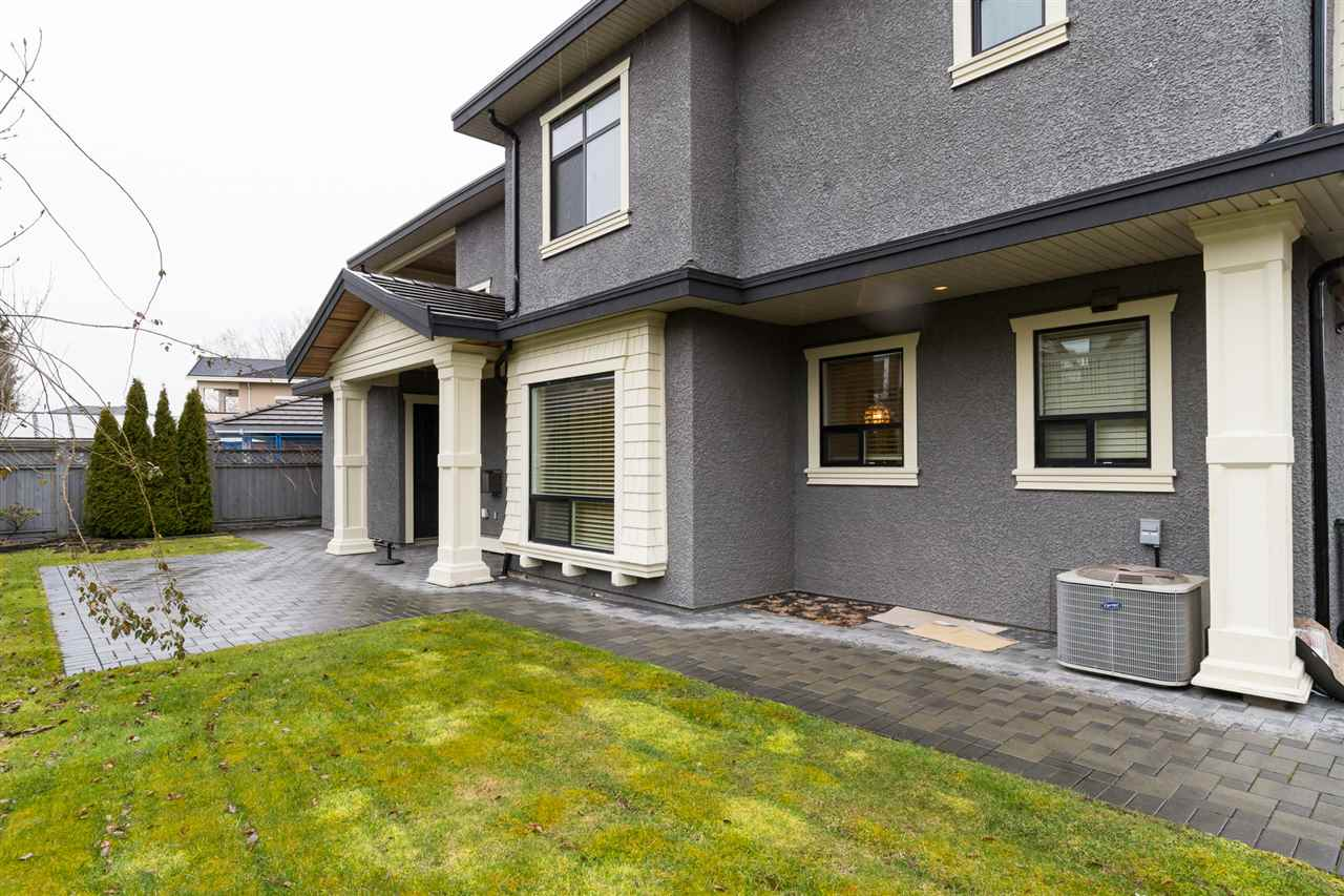 Detached at 5751 RIVERDALE DRIVE, Richmond, British Columbia. Image 20