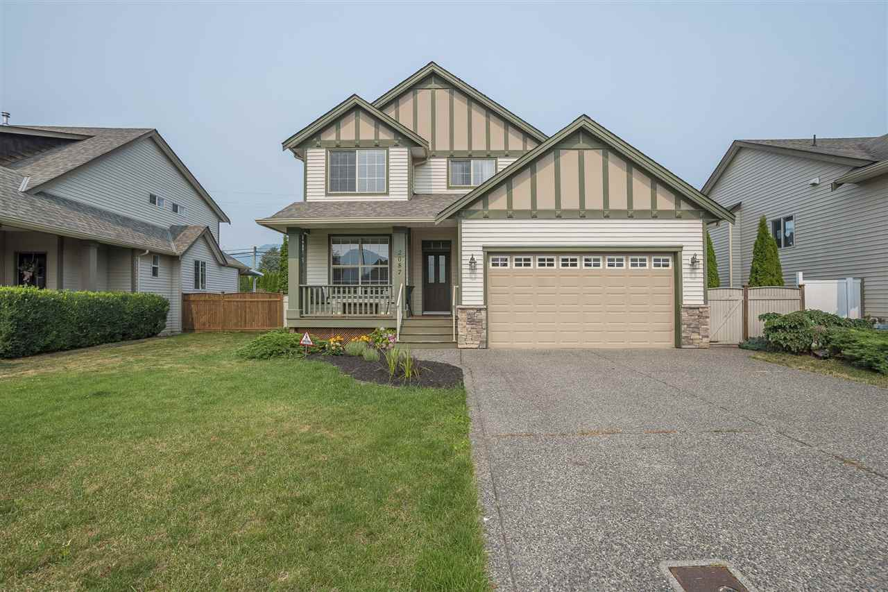 Detached at 2087 ABERDEEN DRIVE, Agassiz, British Columbia. Image 2