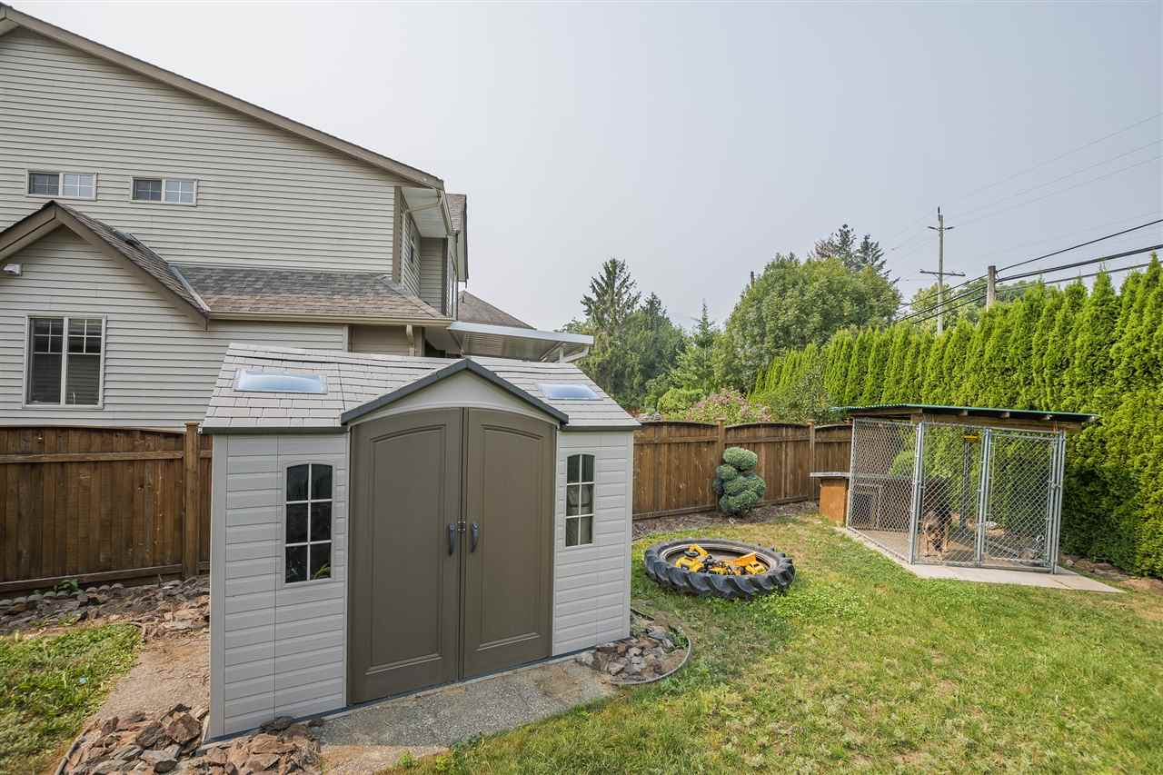 Detached at 2087 ABERDEEN DRIVE, Agassiz, British Columbia. Image 19