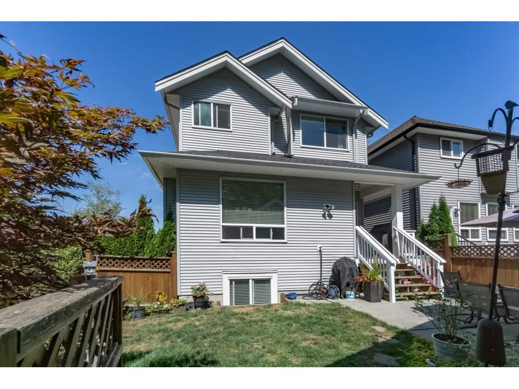 Detached at 19010 67A AVENUE, Cloverdale, British Columbia. Image 19