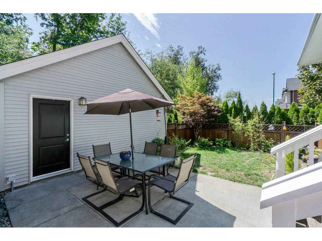 Detached at 19010 67A AVENUE, Cloverdale, British Columbia. Image 20