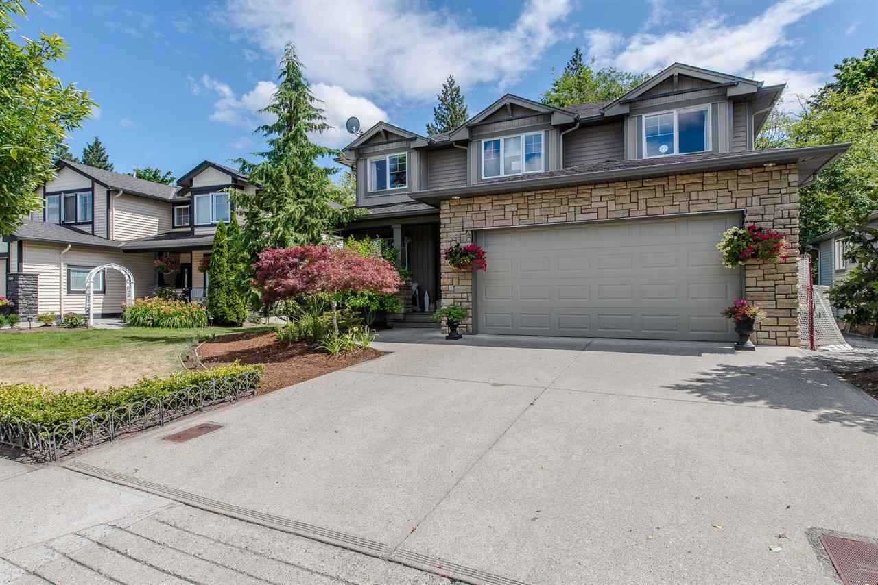 Detached at 36116 S AUGUSTON PARKWAY, Abbotsford, British Columbia. Image 1