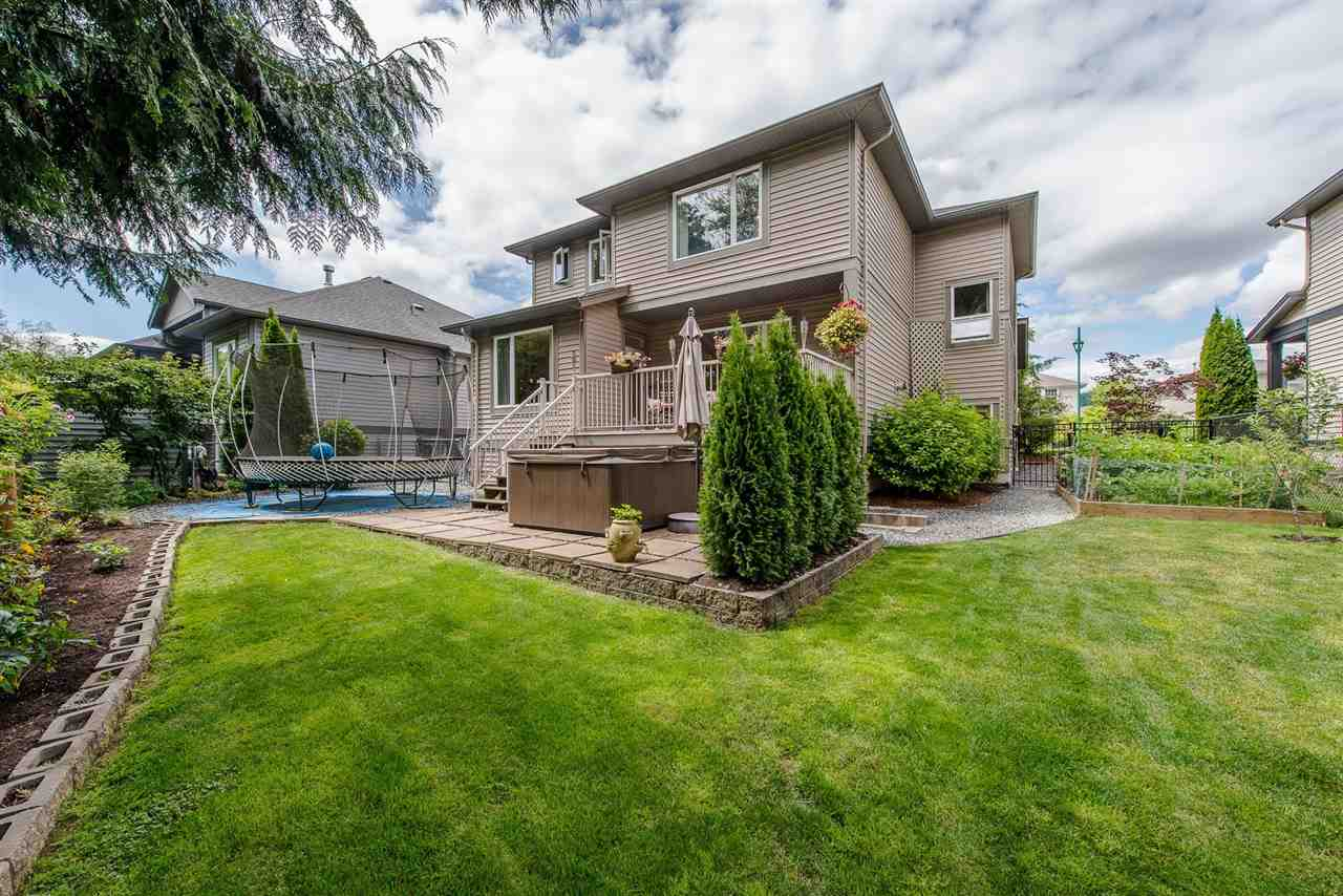 Detached at 36116 S AUGUSTON PARKWAY, Abbotsford, British Columbia. Image 18