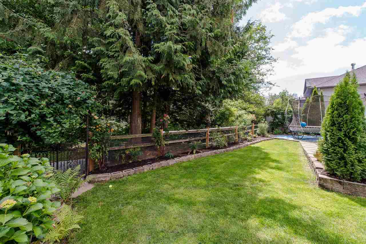 Detached at 36116 S AUGUSTON PARKWAY, Abbotsford, British Columbia. Image 19
