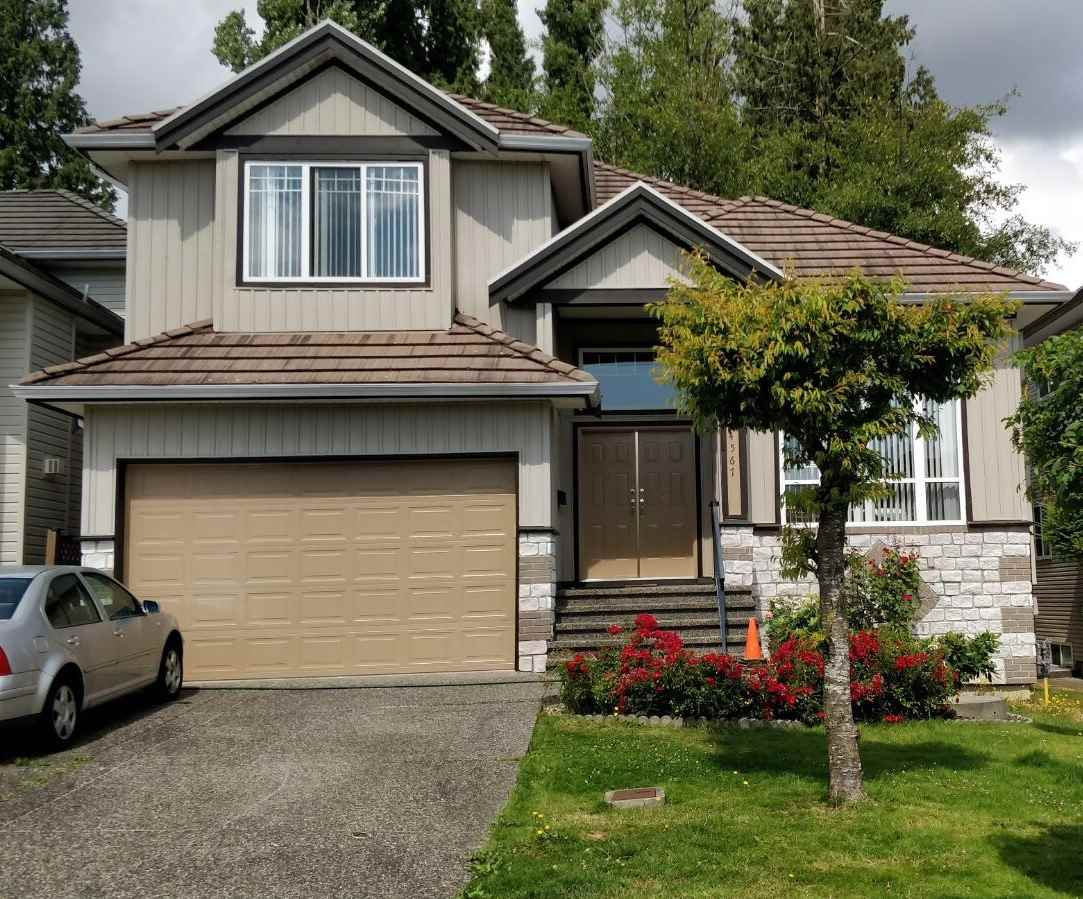 Detached at 14567 82 AVENUE, Surrey, British Columbia. Image 1