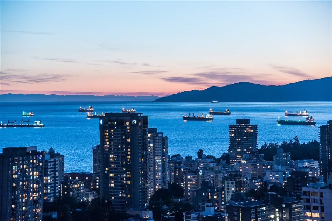 Condo Apartment at 3102 1200 ALBERNI STREET, Unit 3102, Vancouver West, British Columbia. Image 2