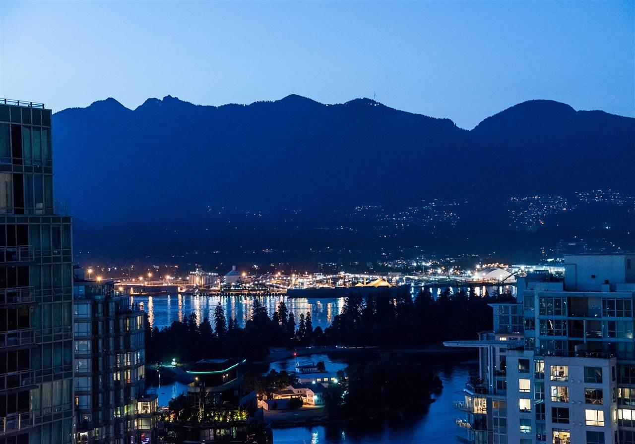 Condo Apartment at 3102 1200 ALBERNI STREET, Unit 3102, Vancouver West, British Columbia. Image 3