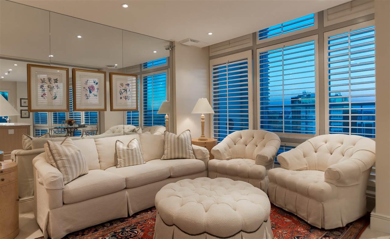 Condo Apartment at 3102 1200 ALBERNI STREET, Unit 3102, Vancouver West, British Columbia. Image 7