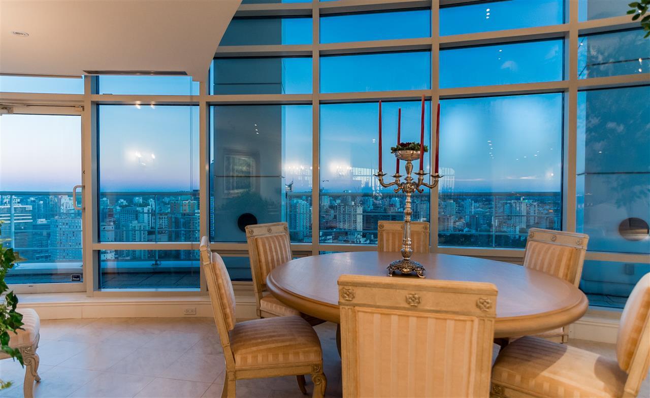Condo Apartment at 3102 1200 ALBERNI STREET, Unit 3102, Vancouver West, British Columbia. Image 8
